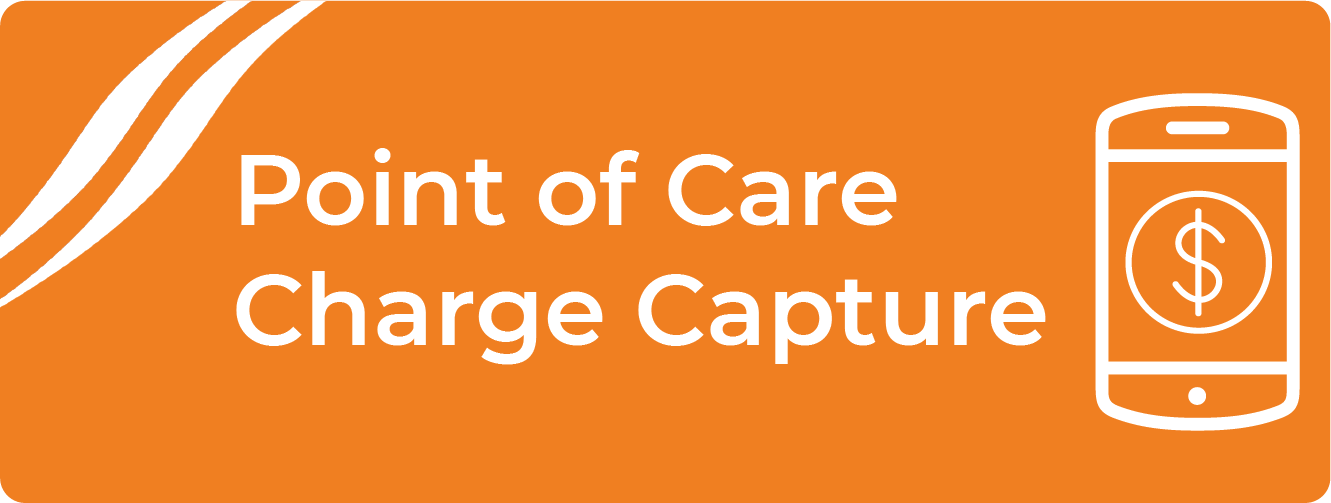 Point of Care Charge Capture