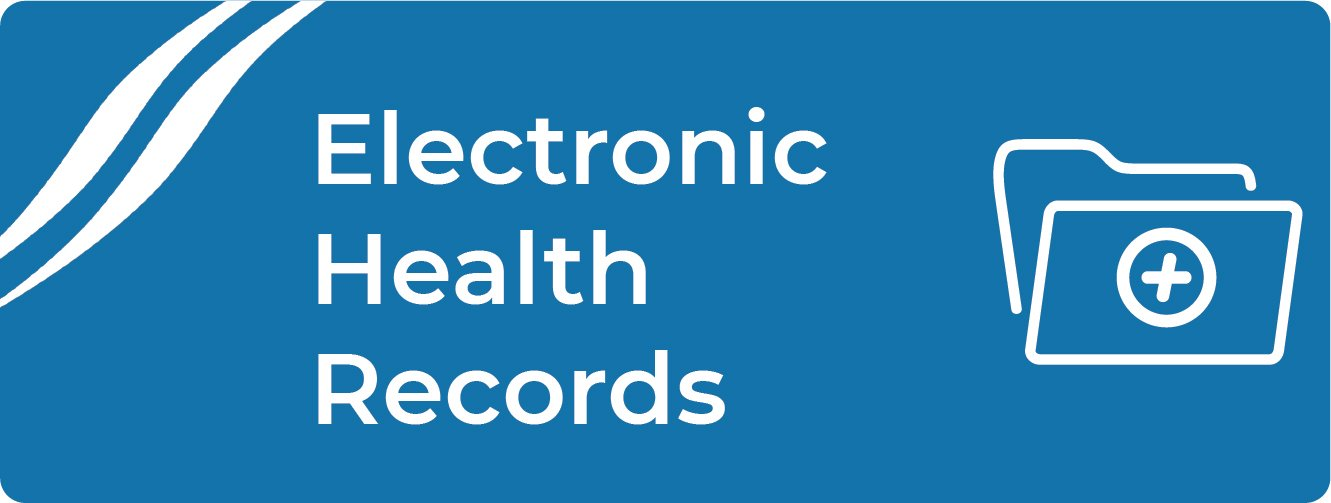 pacEHR Electronic Health Record